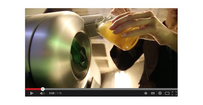 Heineken novedades video