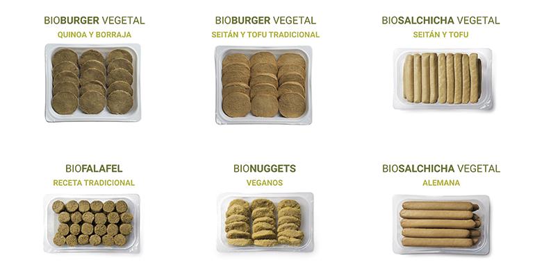Horeca Veggie, propuestas veganas para el foodservice