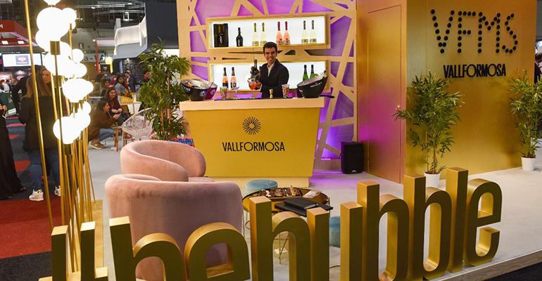 Horeca Wine & Spirits será el nuevo espacio de HIP2022 para el vino y los destilados