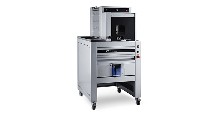 Horno pizza OEM Eurofred 1