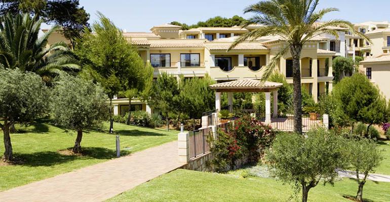 Hotel Robinson Club Cala Serena, Mallorca