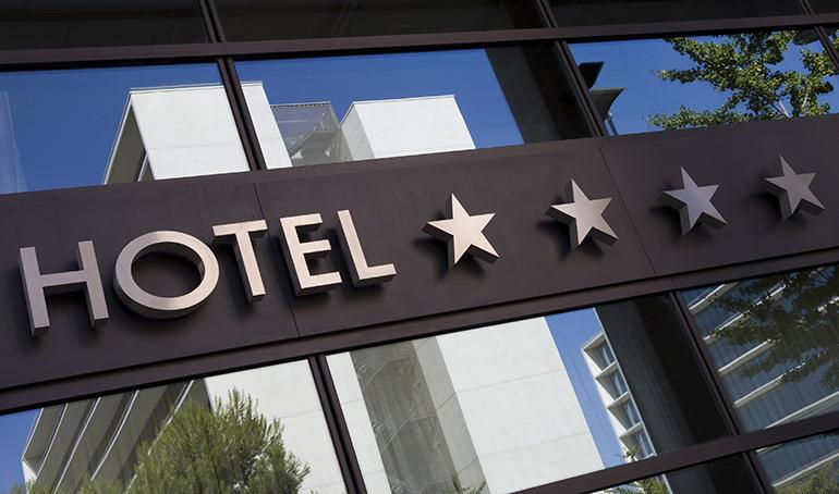 hoteles cifras