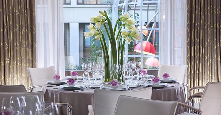 Hotel Mandarín Oriental París 5*GL (cliente Vayoil Textil)