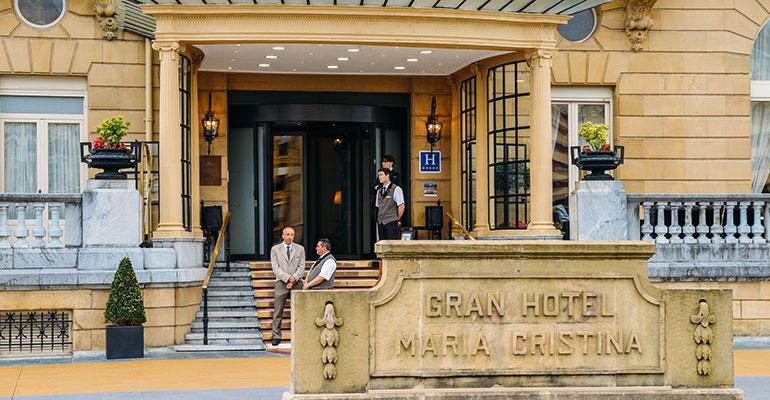 El mercado hotelero alcazó cifras récord en 2019, impulsado por el turismo urbano