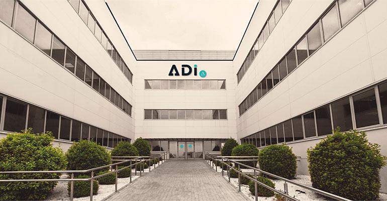 Nueva imagen de ADI