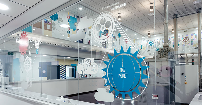 laboratorios Importaco