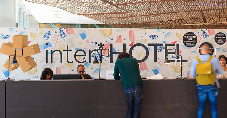 Por InteriHotel pasaron casi 5.000 profesionales