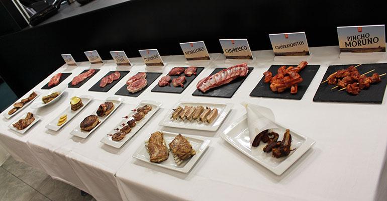 interovic nuevos cortes carne