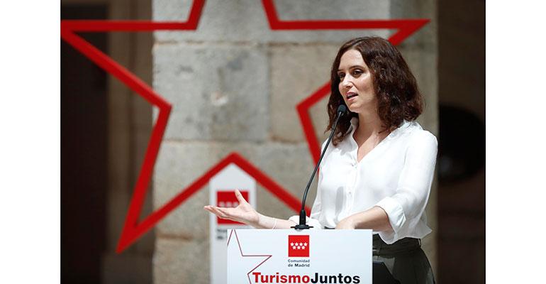 Madrid invertirá 30 millones en promoción turística