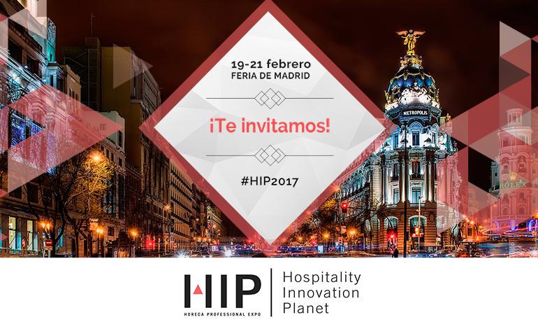 Invitacion HIP