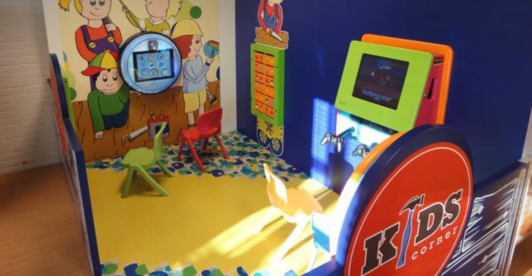 Juegos interactivos IKCSpain