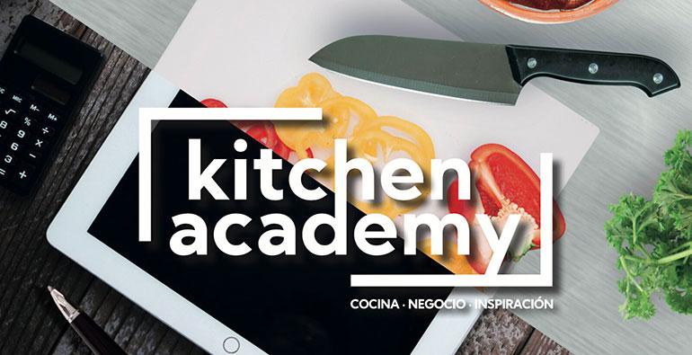 Pascual Profesional crea Kitchen Academy, escuela de negocios de hostelería