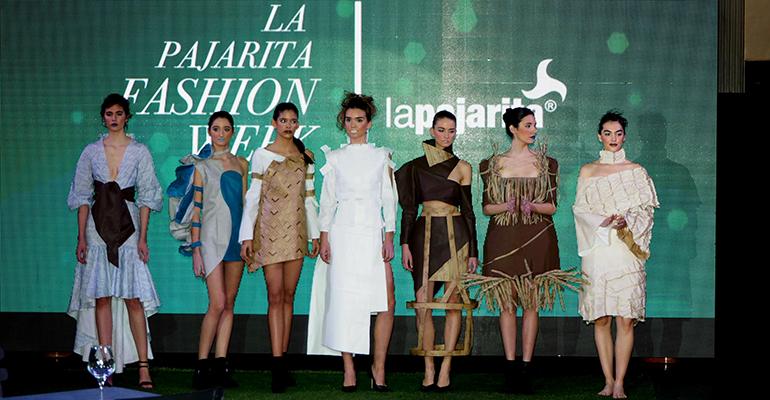 La Pajarita FashionWeek
