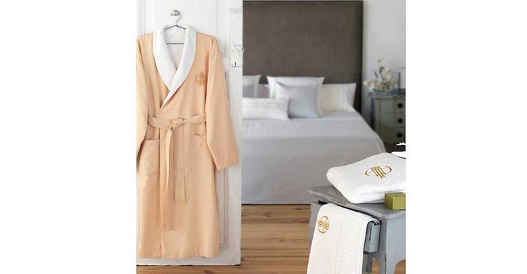Factores que determinan la elección de la lencería en un hotel