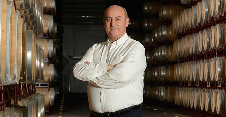 Bodegas Coviñas nombra a Luis Miguel Calleja director técnico