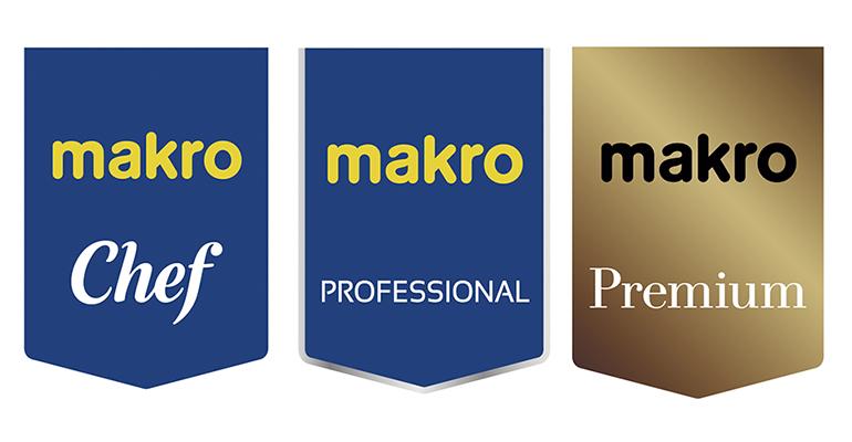 Nuevas marcas propias de Makro