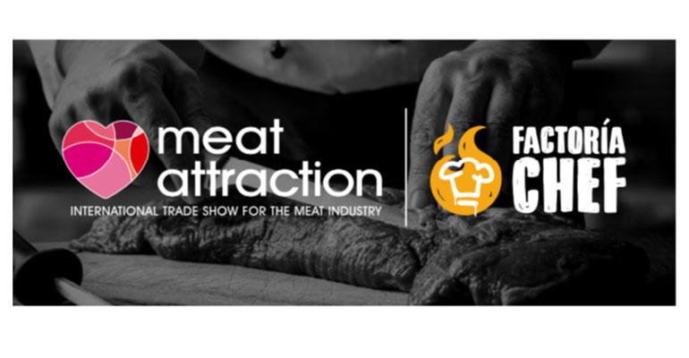 Meat Atracttion  factoría chef