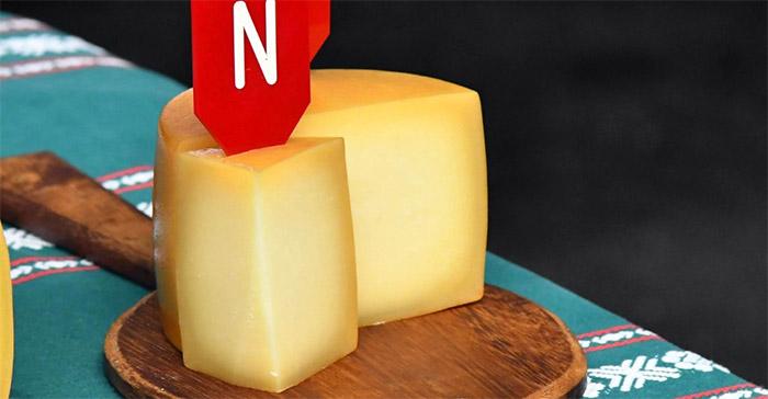 mejor queso ordizia
