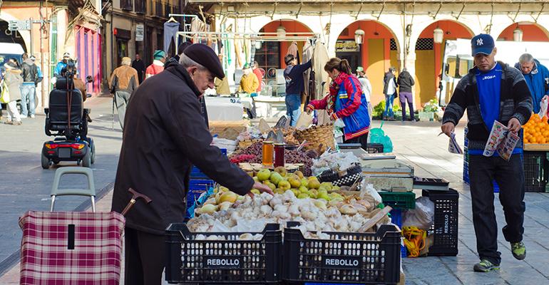 León capital gastronómica