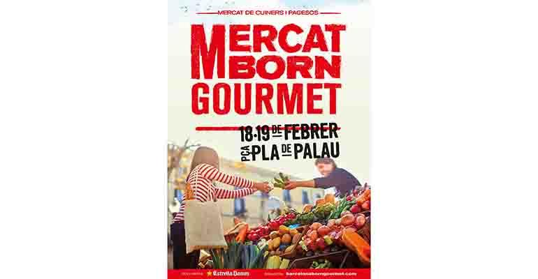 merca born gourmet cartel