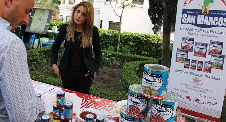 Jornada productos mexicanos