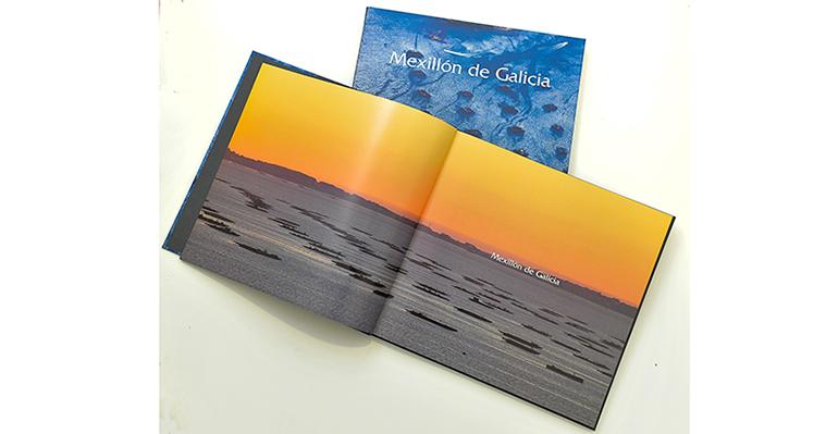 mexillon galicia libro