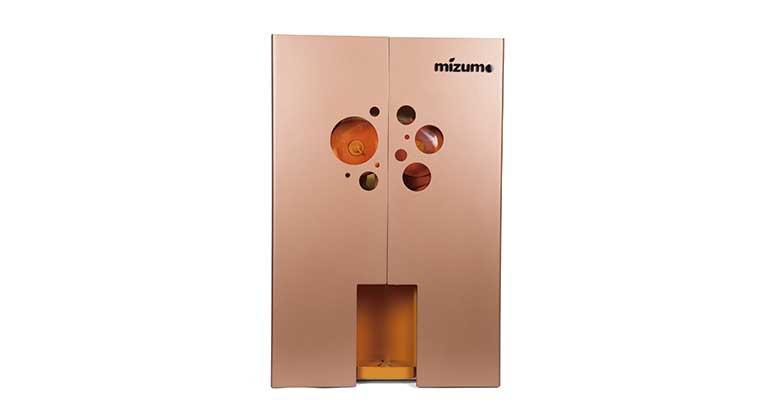 Nextgen mizumo cobre