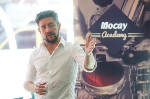 mocay academy