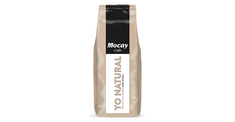 Mocay café yo natural
