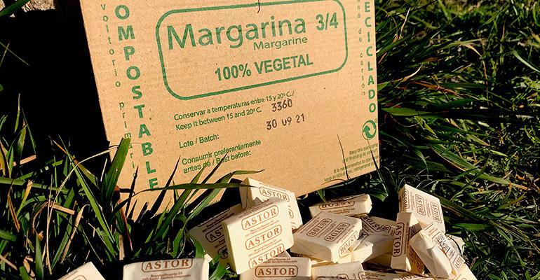 Montsec margarina