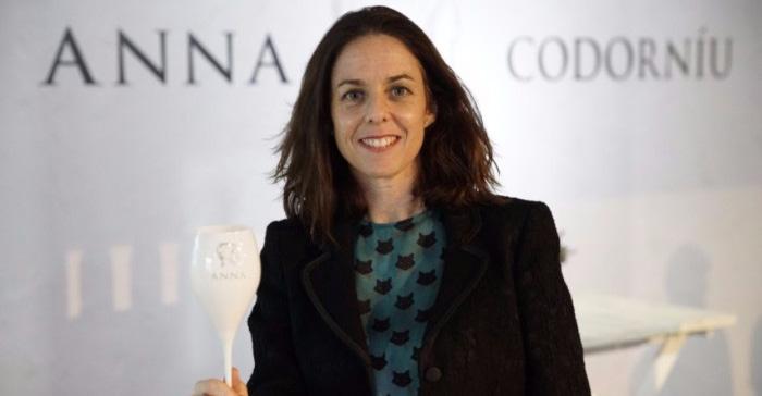 Natalia Gómez se incorporó al Grupo Codorniú
