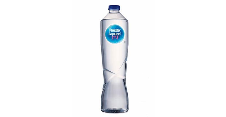 Nestlé Aquarel Hostelería
