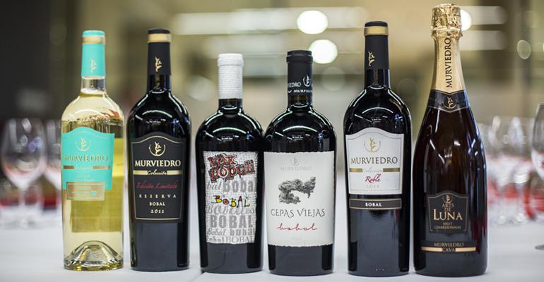 vinos bodegas murviedro