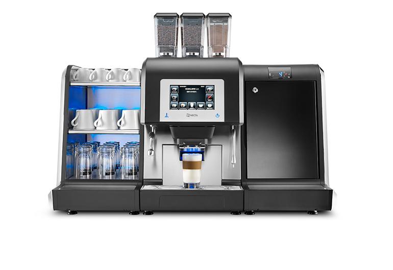 máquinas vending nw