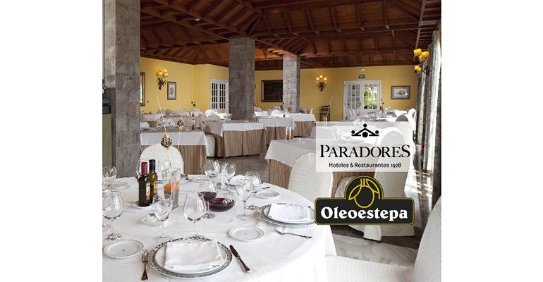 Paradores de Turismo y Oleoestepa
