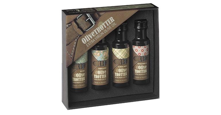 Olivetrotter aove pack
