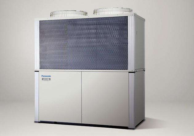 Climatizadores panasonic