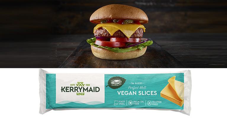 Perfect Vegan Slices, alternativa vegana al queso que recoge la tendencia en auge plant-based