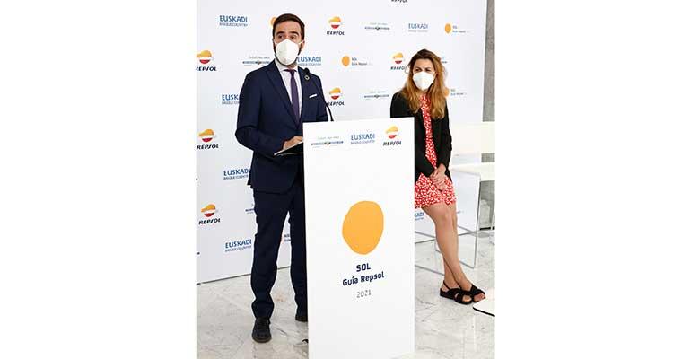 Los Soles Repsol 2021 se entregarán en una gala en San Sebastián