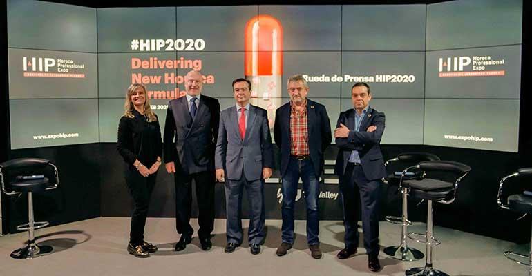 Presentación HIP 2020