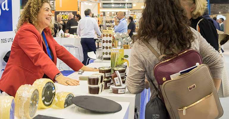 Productos Málaga en Salón H&T