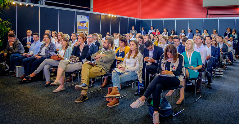 conferencias de Free From/Functional Food Expo