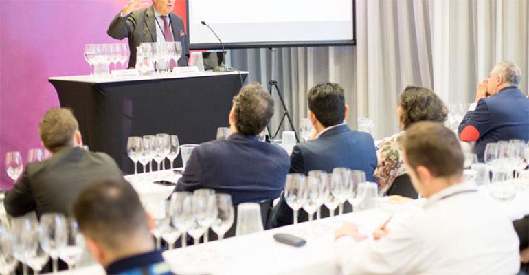 Enofusión descubre los nuevos vinos de las bodegas españolas