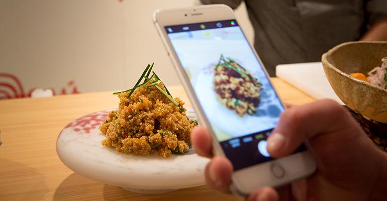 quinoa perú