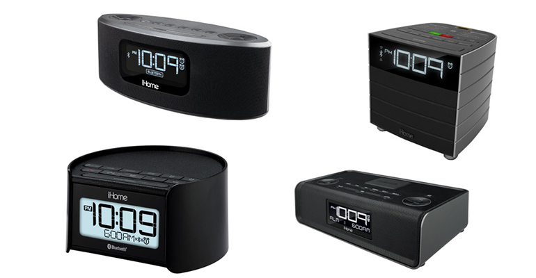 radio reloj despertador para hotel