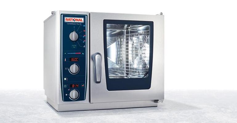 CombiMaster Plus también en formato XS y con limpieza automática