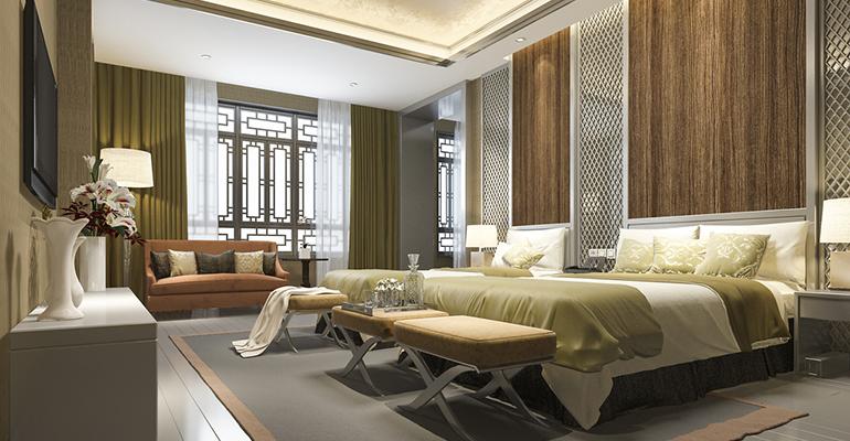 reforma hotel de lujo