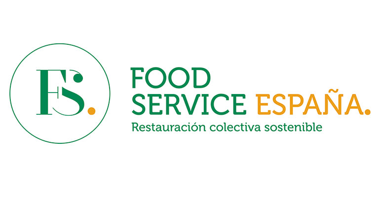 Nuevo logo restauración colectiva sostenible