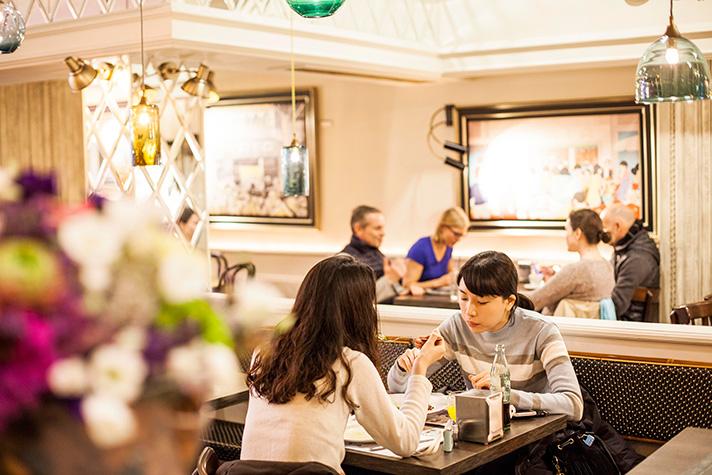 restaurante nuria barcelona