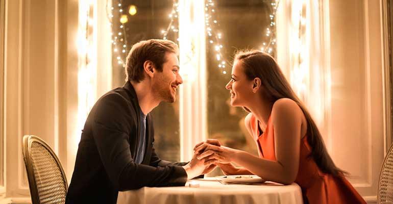 ¿Es tu restaurante romántico? Prepara tu negocio para San Valentín